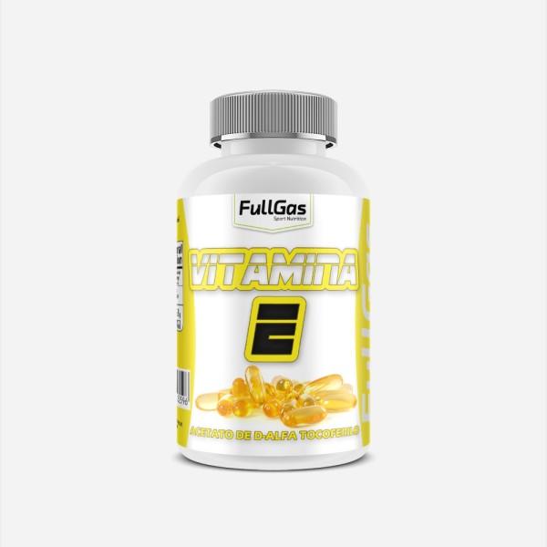 Vitamina E 100 Softgel