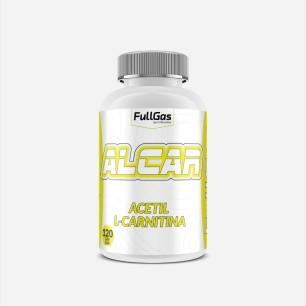 ALCAR (Acetil L-Carnitina)...