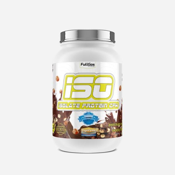 ISOLATE + CALOSTRO Choco-Avellana 1,8kg