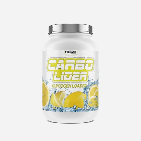 CARBOLIDER Limón 1,9kg