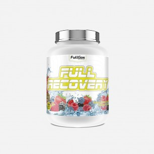 FULL RECOVERY Frutos del...
