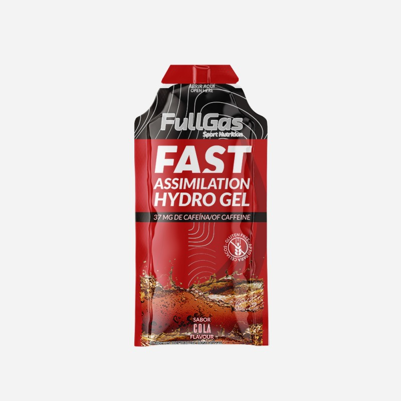 FAST Cola