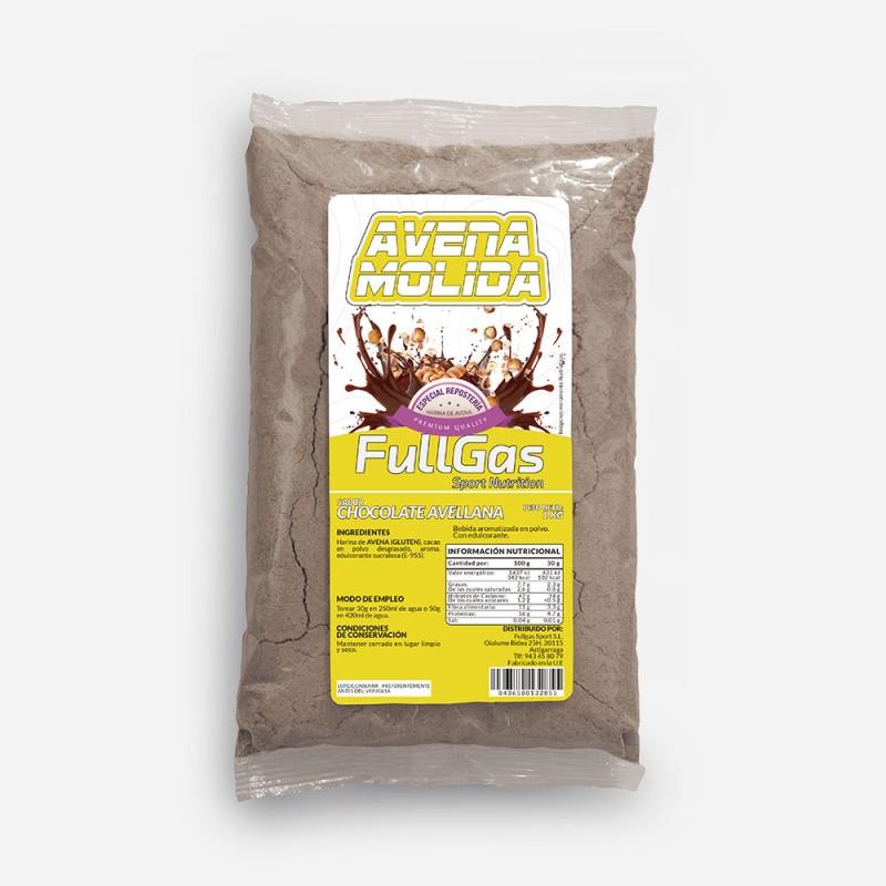Chocolate-Avellana
