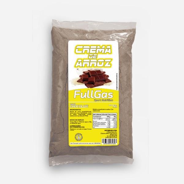 CREMA DE ARROZ PREMIUM Chocolate 1kg
