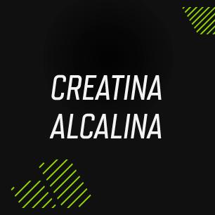 Creatina alcalina